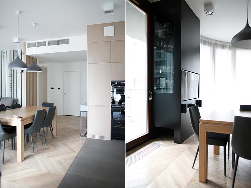Apartament Powiśle
